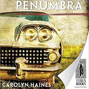 Penumbra Audiobook