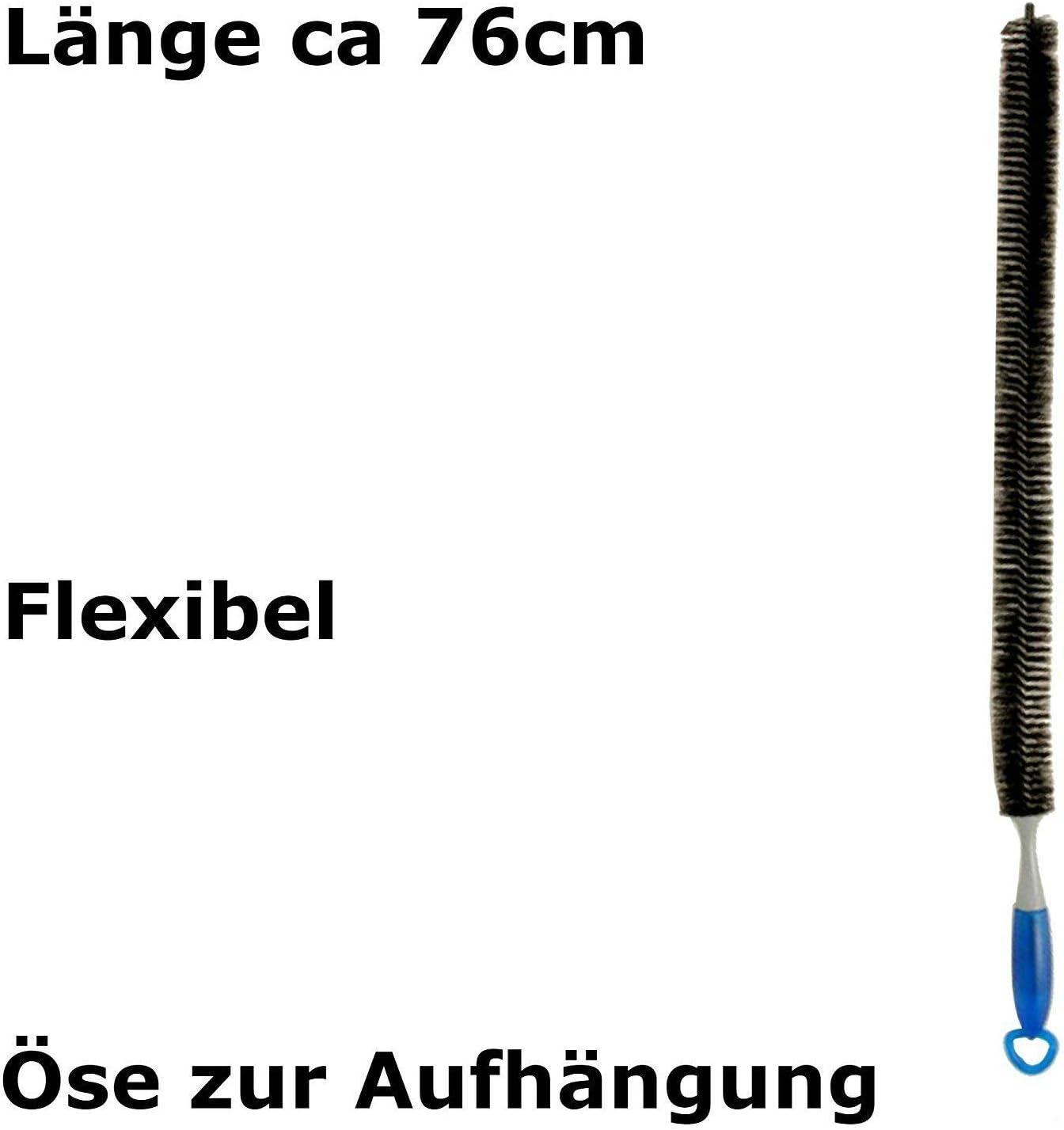 Maxorado Premium - Cepillo para radiador de aspiradora + Boquilla ...