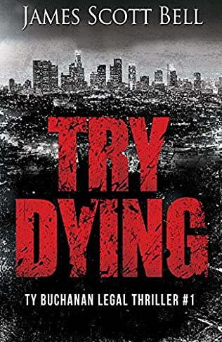 book cover of Try Dying