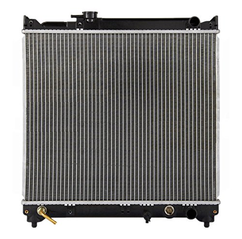 RADIATOR FOR CHEVY GEO SUZUKI FITS TRACKER SIDEKICK 1.6 L4 4CYL 1864 -