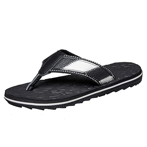 78ca6061e99e36 JIONS Men s Casual Flip Flops Slippers