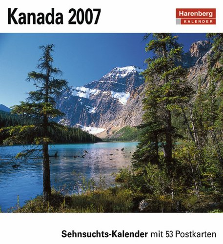 Kanada 2007