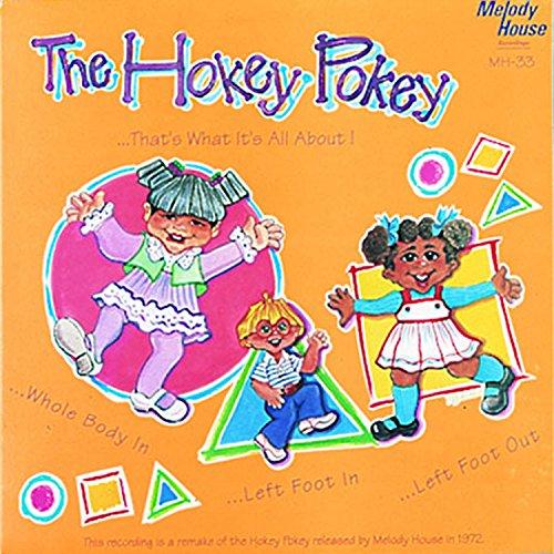 Melody House The Hokey Pokey -