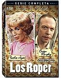 Los Roper Sca-5 Dvd Vta