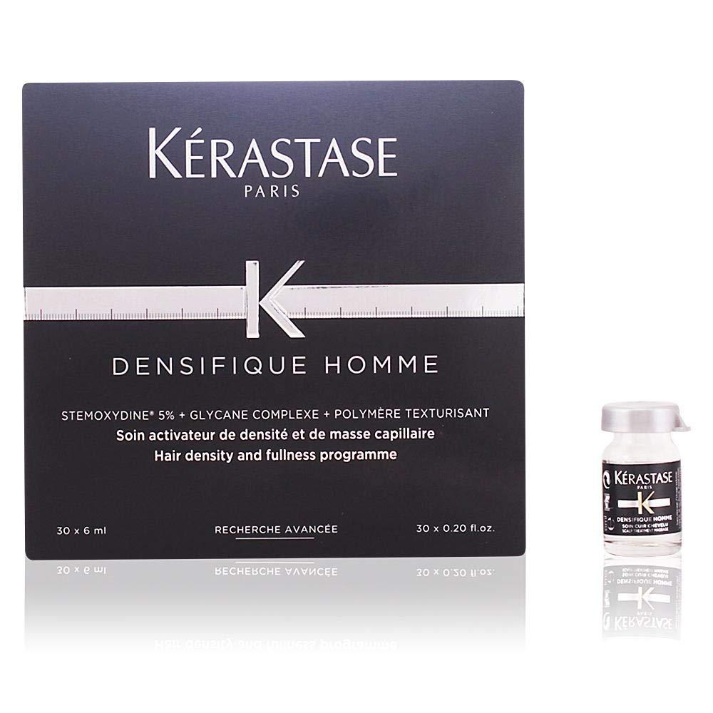 Kerastase Densifique Homme Hair Density and Fullness Programme, 0.2 Ounce