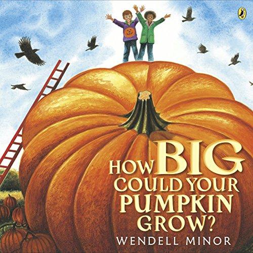 How Big Could Your Pumpkin (History Of Halloween For Preschoolers)
