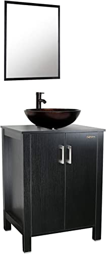 24 Bathroom Vanity and Sink Comb,Bathroom Vanity Top