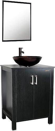 24 Bathroom Vanity and Sink Comb,Bathroom Vanity Top