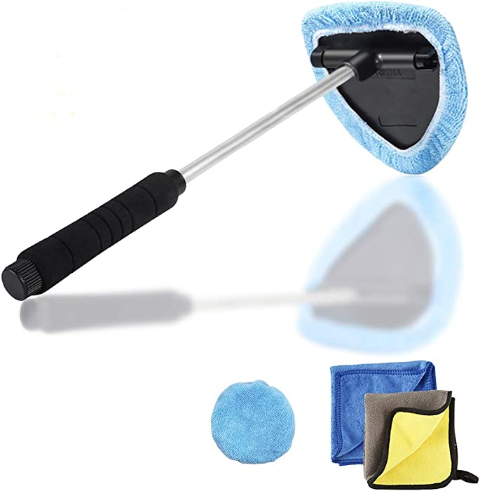 Top 10 Home  Auto Microfiber Brush With Handle