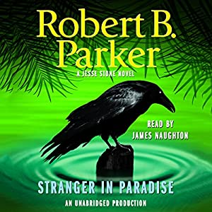 Stranger in Paradise Hörbuch