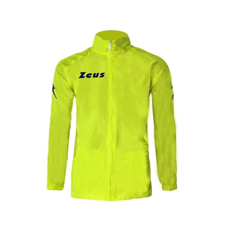 Zeus K-Way Rain Course Sport Imperm/éable Running Jogging Entra/înement Relax Football /École Sport