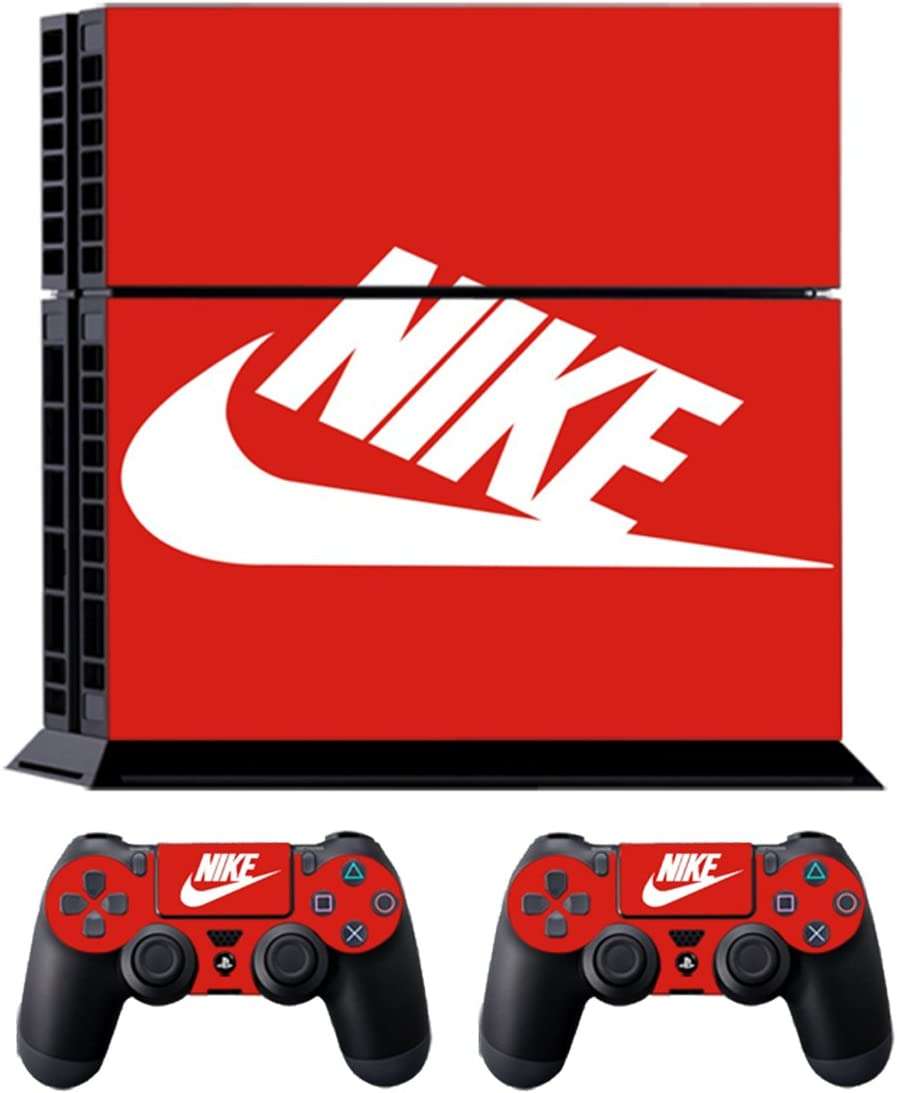 661849eb2aea Amazon.com  Skins for PS4 Controller - Decals for Playstation 4 Games -  Stickers Cover for PS4 Console Sony Playstation Four Accessories PS4  Faceplate with ...