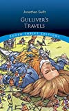 Image of Gulliver's Travels (Dover Thrift Editions)