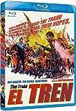 Der Zug / The Train ( ) [ Spanische Import ] (Blu-Ray)
