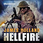Hellfire | James Holland
