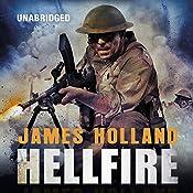 Hellfire | James Holland