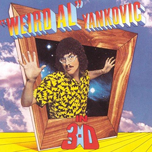 : Weird Al Yankovic