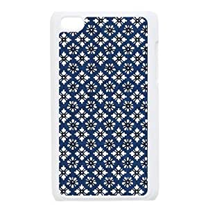 Print And Patterns Ipod Touch 4 Case White Yearinspace949392