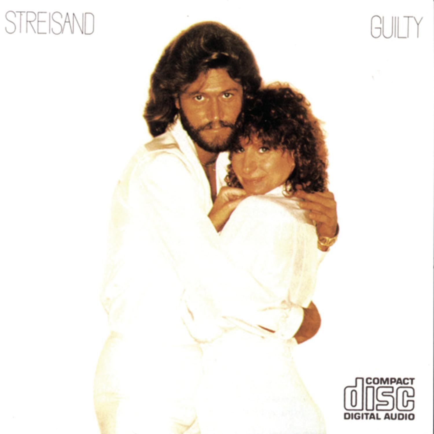 Barbra Streisand - Guilty - Amazon.com Music