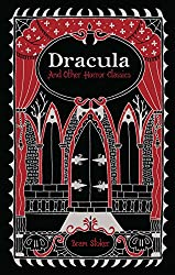 Dracula and Other Horror Classics (Leatherbound Classic Collection) by Bram Stoker (2013) Leather Bound