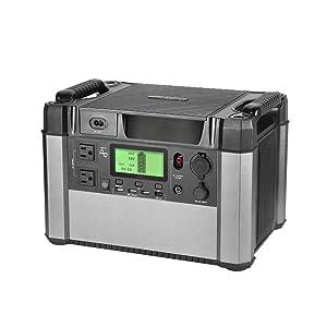 BESTEK BTPB18 648Wh AC出力800W ポータブル電源