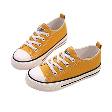 2b4e36087fee0 Amazon | [CAIXINGYI] 子供 靴 カジュアル 靴 2019年 春 こども キャンバスシューズ 韓国 ワイルド ガールズ ボーイズ  スニーカー 赤ちゃん 白い靴 トレンド ...