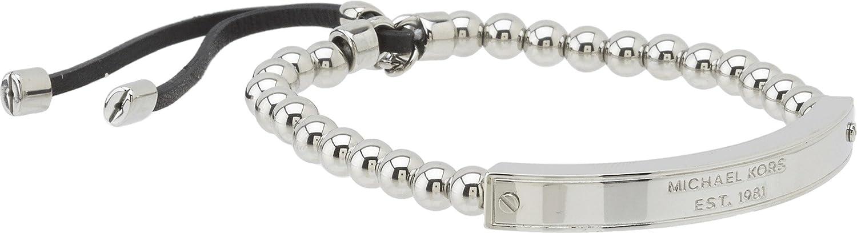 Michael Kors Armband Heritage MKJ3344040: Amazon.co.uk