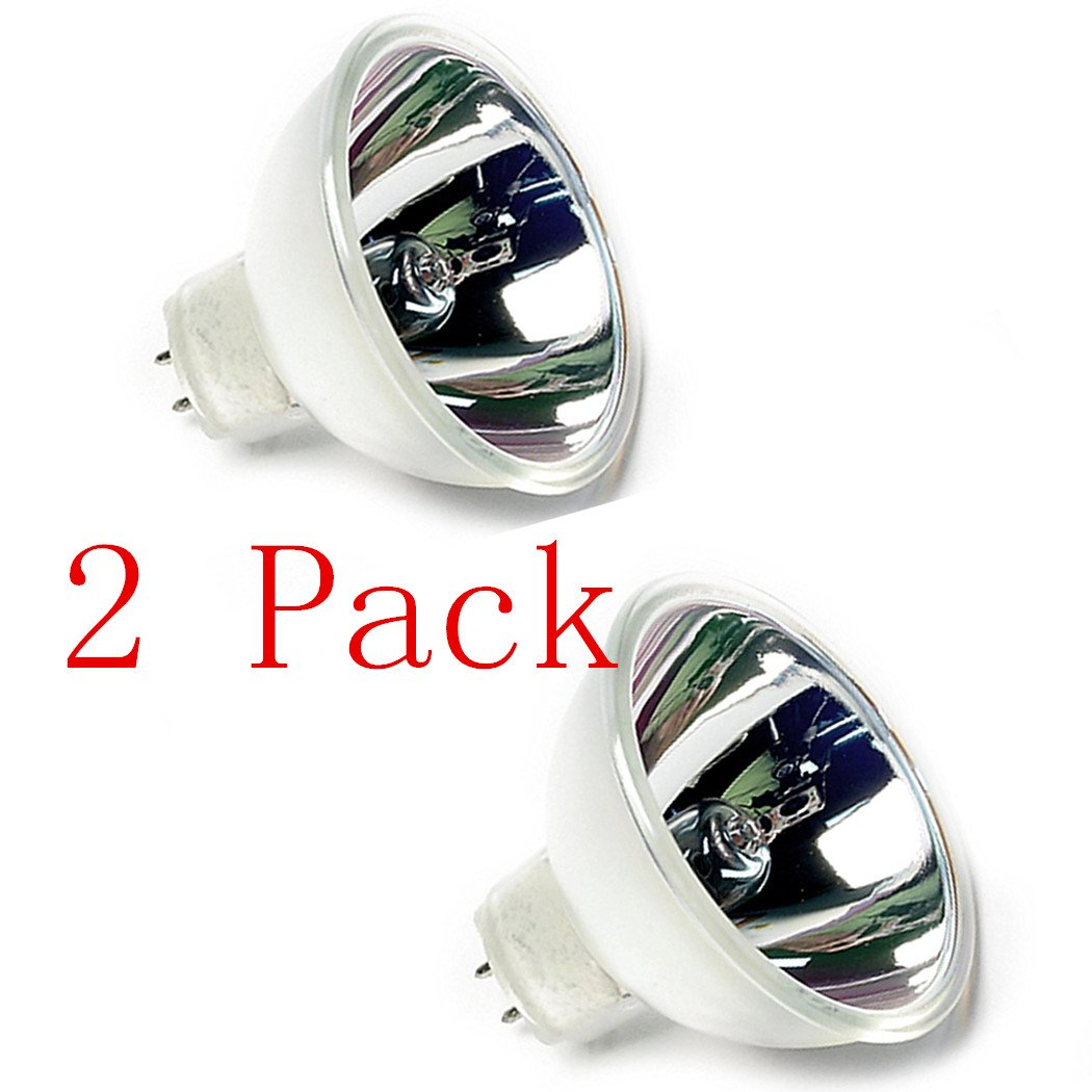 ELC 500 Hour 24v 250w Long Life Lamp 2PACK