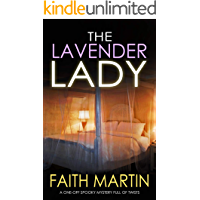 THE LAVENDER LADY a one-off spooky mystery full of twists