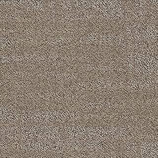 "product image for Shaw Memory Carpet Tile Greige 24"" x 24"" Builder(48 sq ft/ctn) - 1 Box"