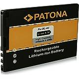 Batterie BL-4U | BL4U pour Nokia 5530 | 5530 XpressMusic | 3120 Classic | 6212 Classic | 6216 Classic | 6600 Slide | 8800 Arte | 8800 Carbon Arte | 8800 Gold Arte | 8800 Sapphire Arte | 8900 | Asha 300 | C5-03 500 | E66 | E66 | E75 et bien plus encore… [ Li-ion, 1200mAh, 3.7V ]