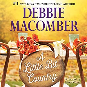 A Little Bit Country Audiobook