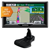 "Amazon Price History for:Garmin nuvi 67LM 6"" 010-01399-01 Essential Series 2015 GPS Navigation System w Lifetime Maps Portable Friction Mount Bundle"