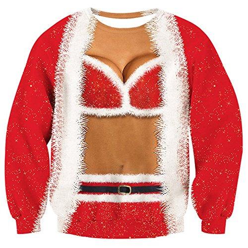 BFUSTYLE Camiseta Unisex 3D Digital Impresa Deportes Ocasionales de Cuello Redondo de la Camiseta de Diseño de Moda: Amazon.es: Ropa y accesorios