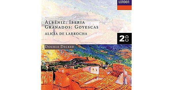 Amazon.com: Albéniz: Iberia, B.47 / Book 2 - 5. Almeria ...
