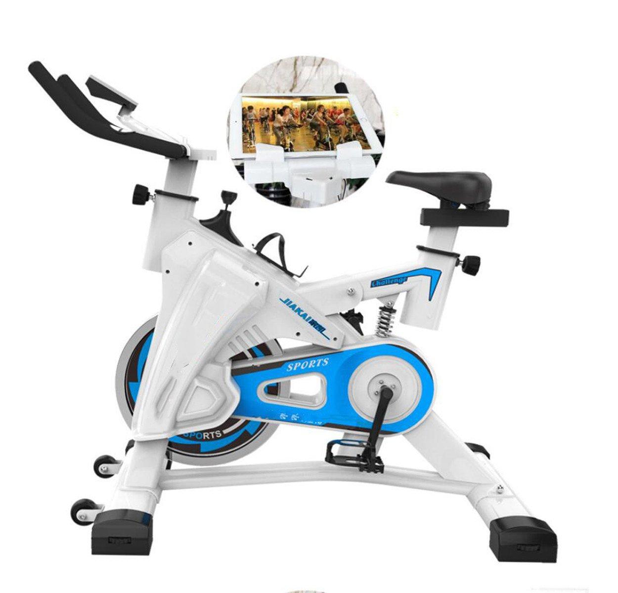 Ejercicio Bicicleta Spinning Bicicleta Home Mute Equipo De Fitness Pie 101 * 49 * 116cm