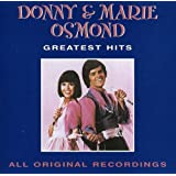 Donny & Marie Osmond - Greatest Hits