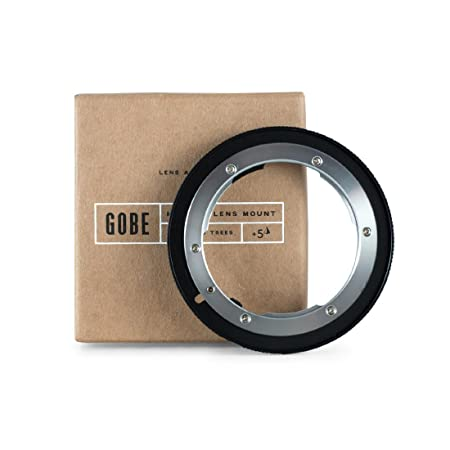 Review Gobe Lens Adapter: Compatible