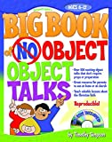 The Big Book of Object Talks with No Props (with CD-ROM) (Big Books)
