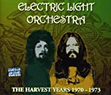 Harvest Years 1970-1973 by ELECTRIC LIGHT ORCHESTRA (2006-09-19)