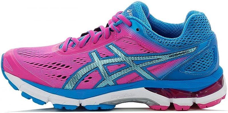 Asics Gel-Pursue 2 Womens Zapatillas para Correr - 44.5: Amazon.es: Zapatos y complementos
