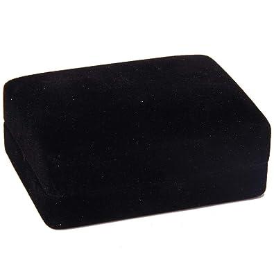Aofocy Caja de mancuernas de terciopelo. Caja de mancuernas. Caja ...