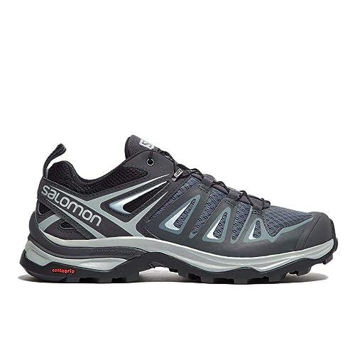 Salomon X Ultra 3 W, Zapatillas de Senderismo para Mujer: Amazon.es: Zapatos y complementos