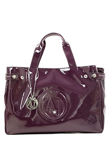 833c45cd39ef ARMANI JEANS WOMENS HANDBAGS 05291 (MAROON): Amazon.co.uk: Clothing