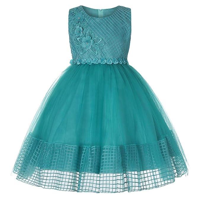 Turquoise and Yellow Wedding Dress
