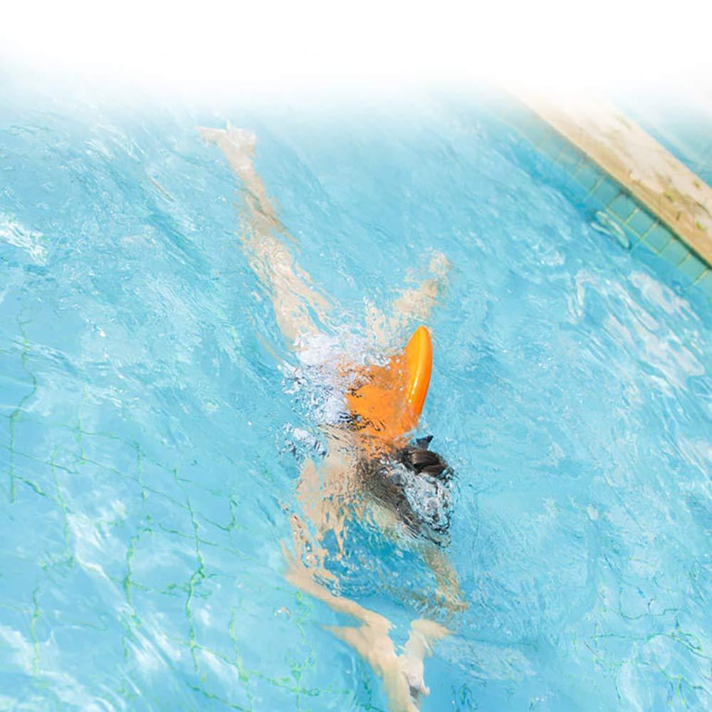 hSport Anillo de la Nadada niño Shark Swim Fin Animal Flotador Juguete Ayuda Piscina flotadores Ayuda de la natación de Aleta para niñas/niños: Amazon.es: ...