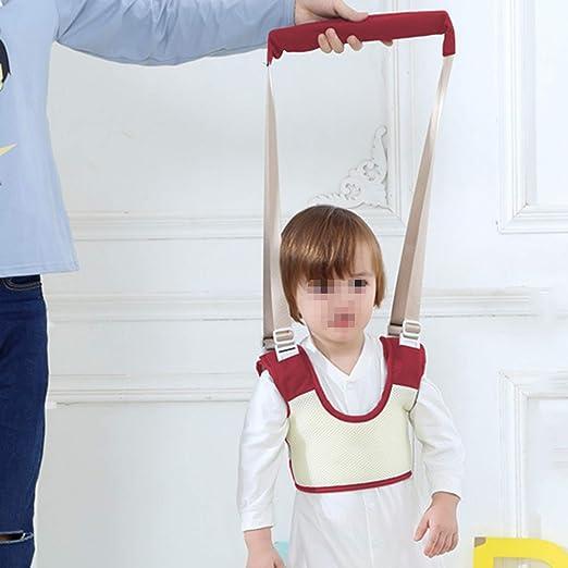 Niñito Cinturón para niños pequeños Aprender a Caminar Cinturón de ...