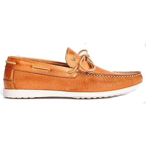 Nautica Hombre Martinelli 1109-0835PYP Camel Talla 44: Amazon.es: Zapatos y complementos