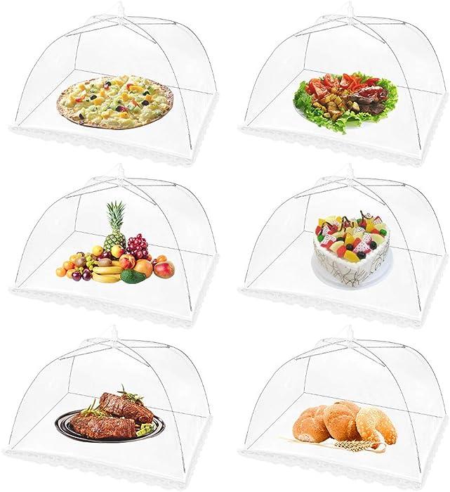 Top 9 Food Umbrellas