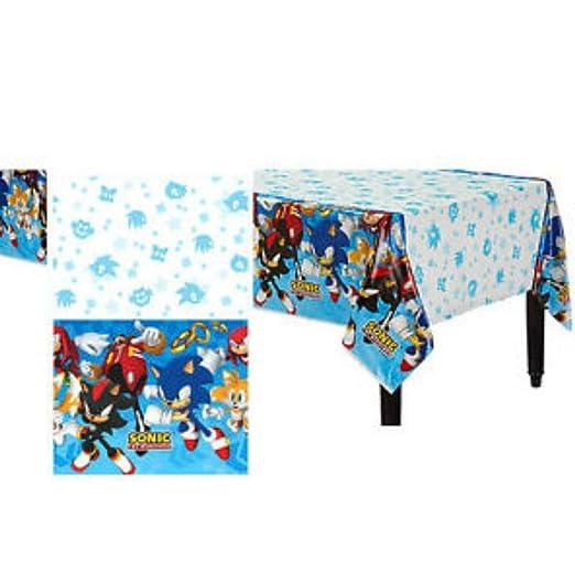 CAPRILO Lote de 2 Manteles Decorativos Infantiles Modern ...